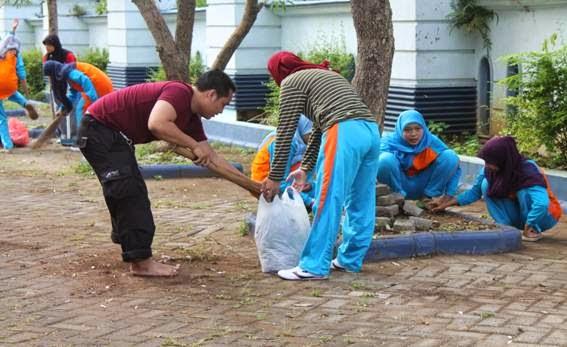 Himpunan Mahasiswa Bidan (HIMABI) STIKes Muhammadiyah Lamongan