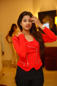 Manali Rathod glam pics in red top-thumbnail-11