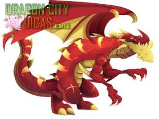 Dragão Juggernaut