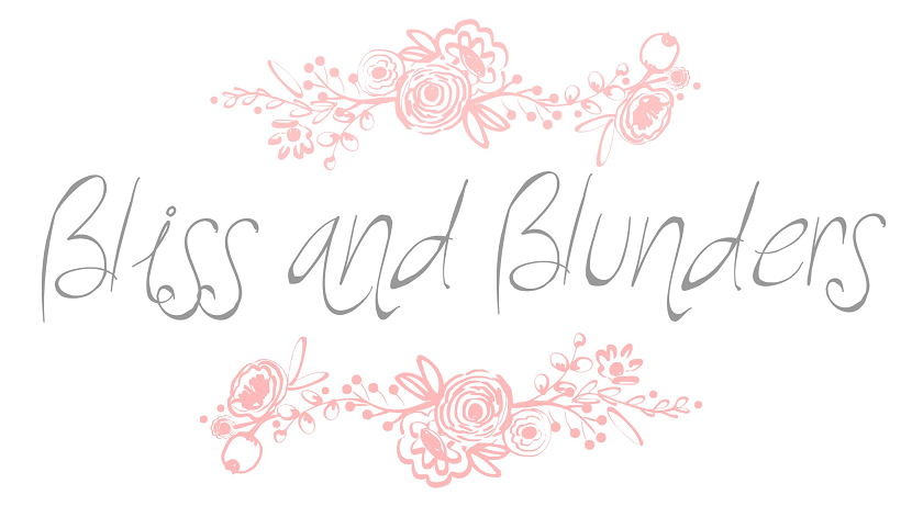 Bliss and Blunders