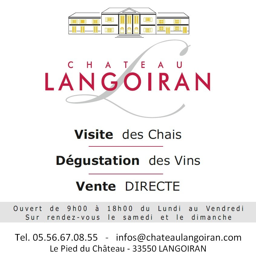 Château Langoiran