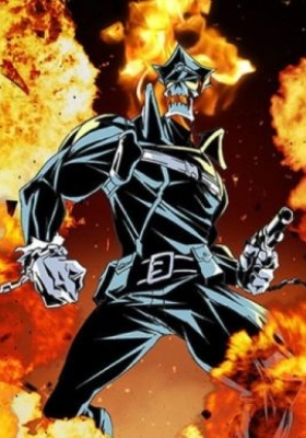 Inferno Cop 2nd Season