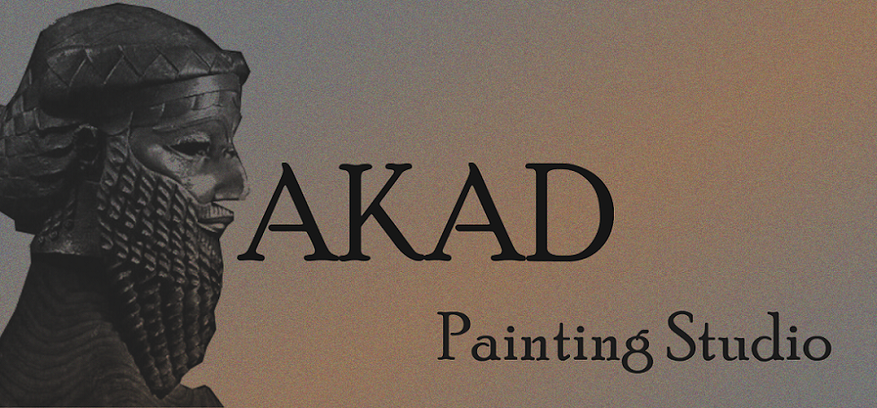 Akad Painting Studio