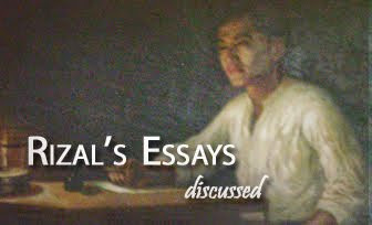 rizal movie script Noli me tangere and el filibusterismo actors/ actresses must play the role assigned to them and say their lines followed in the script jose rizal movie review.