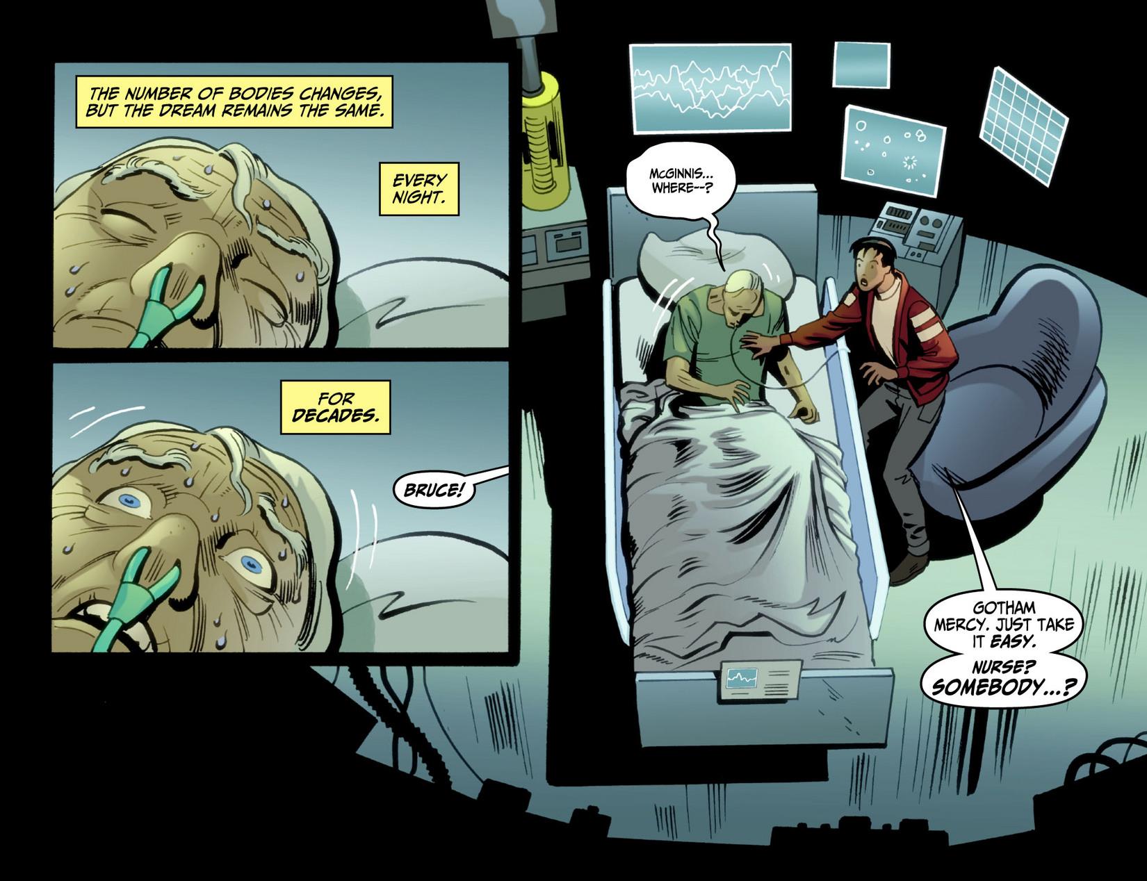 Batman Beyond (2012) Issue #11 #11 - English 5