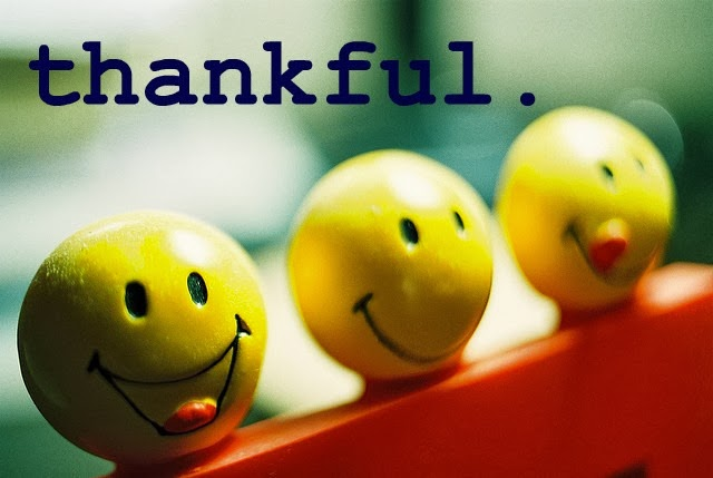 10 Things To Be Thankful For ~ Provocative Church