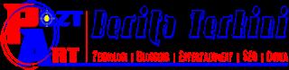 Membuat Logo Keren Gratis