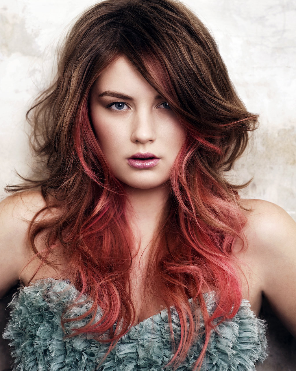 New Korean Hair Style 2013 2013 Korean Hairstyles And Color For Girls