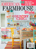 American Farmhouse Style Feature