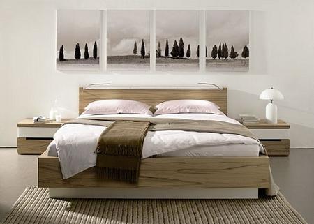 I d e a decoraci n cabeceros de cama ii - Decoracion cabeceros de cama ...