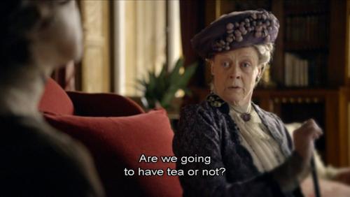 Quot Tweedland Quot The Gentlemen S Club The Dowager Countess