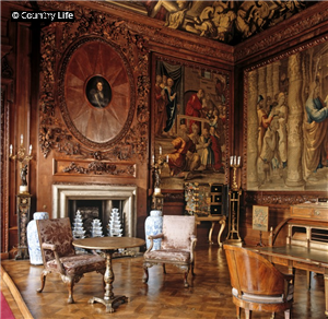 Eye For Design Tour Of Chatsworth House An English