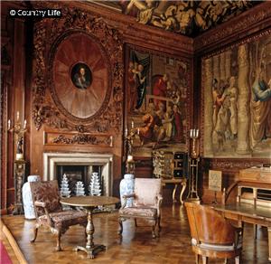 Eye For Design Tour Of Chatsworth HouseAn English