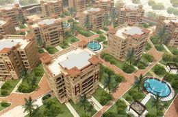 الرسم المعماري والمدني