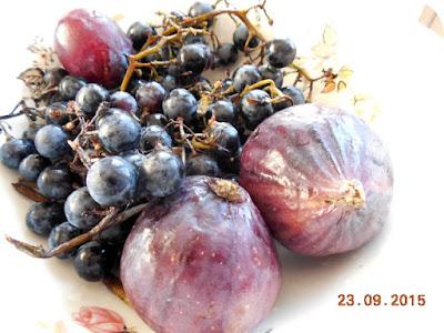 fructe bogate in resveratrol