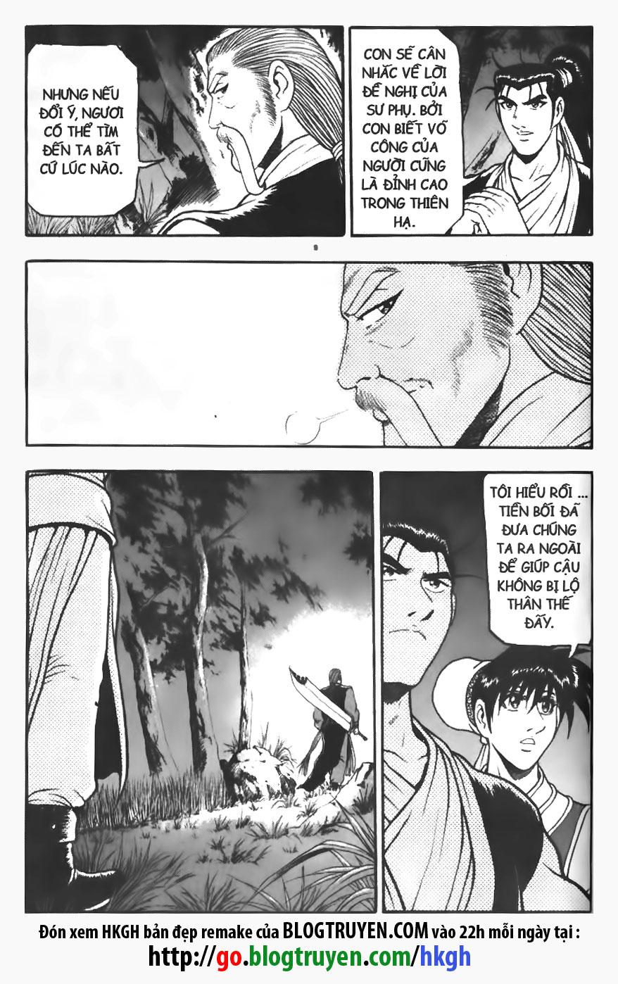 Hiệp Khách Giang Hồ chap 113 page 7 - IZTruyenTranh.com