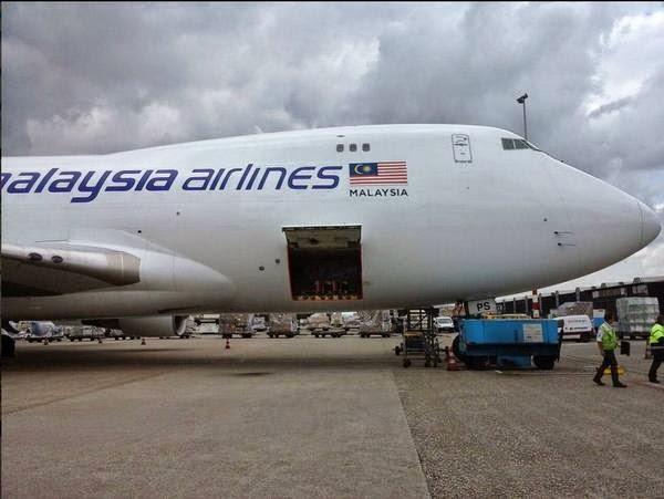 MH-17: Mereka pulang ke Malaysia