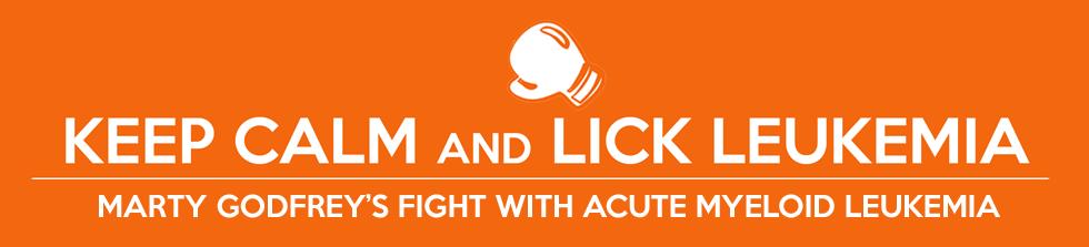 Licking Leukemia