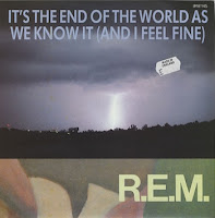 REM - End Of The World