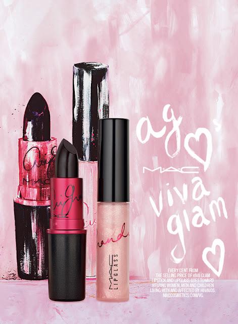 Viva Glam MAC Ariana Grande