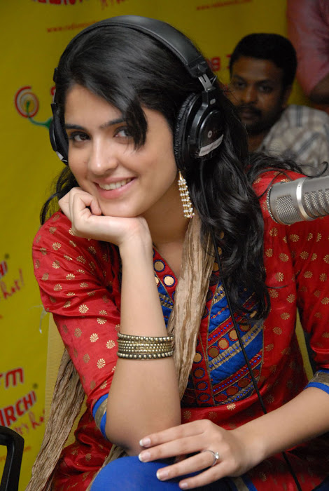 deeksha seth spicy at event cute stills