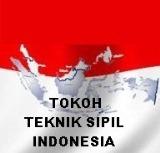 Tokoh teknik sipil Indonesia