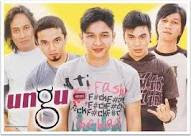 UNGU-my favorite band