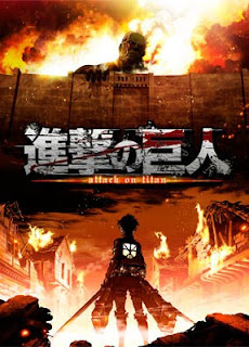Download Shingeki no Kyojin 16 Legendado Mp4 + Mkv baixar anime
