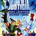 La Liga de la Justicia: Salvando al Mundo (2006)