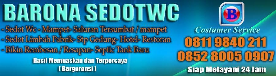 SEDOT WC JAKARTA UTARA | 08119840211 / 085280050907