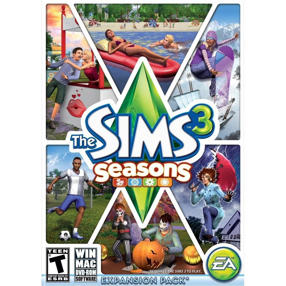 descargar expansiones de los sims 3
