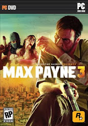 Max Payne 3 for PC