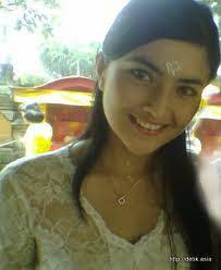 Profil Biodata Kadek Devi