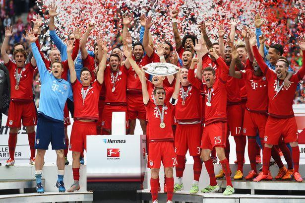 Bundesliga Ergebnisse Heute