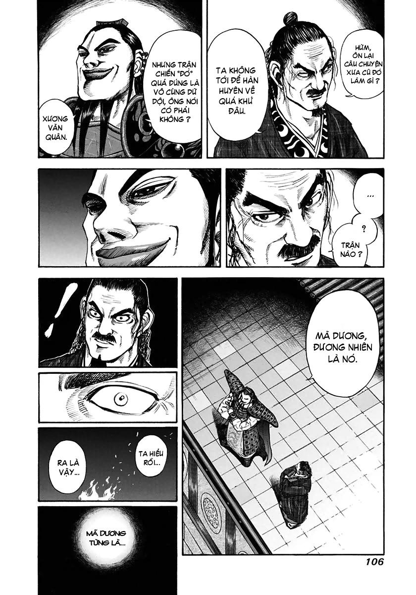 Kingdom – Vương Giả Thiên Hạ (Tổng Hợp) chap 113 page 13 - IZTruyenTranh.com