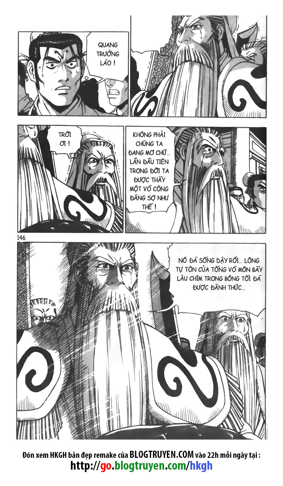 Hiệp Khách Giang Hồ chap 213 page 12 - IZTruyenTranh.com