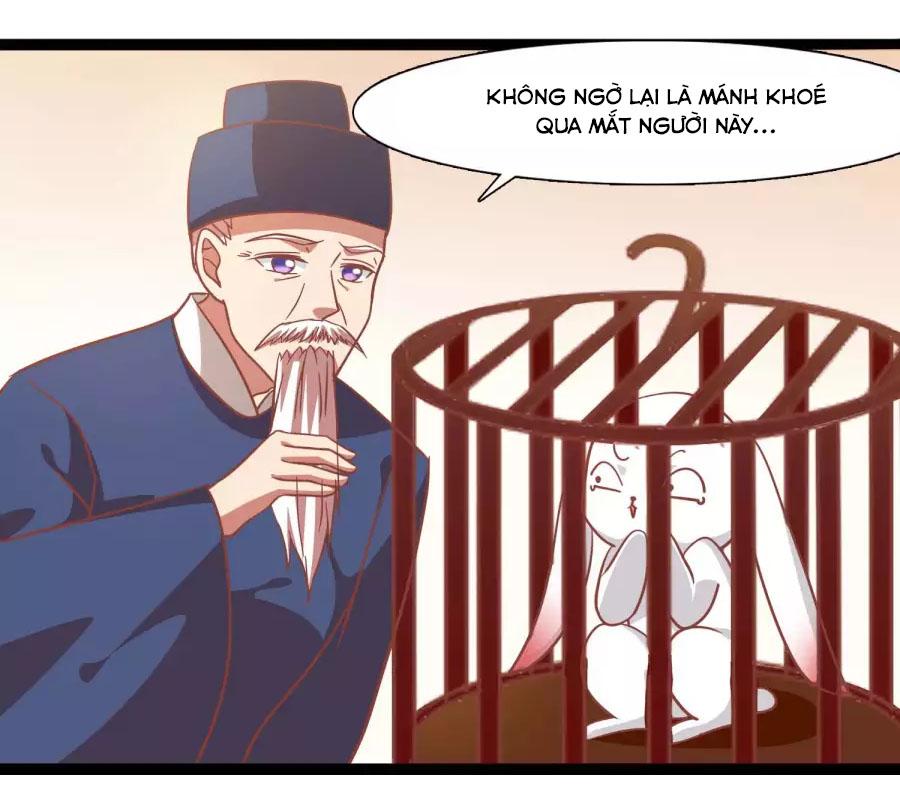 Thỏ Yêu Tiểu Vương Phi chap 41 - Trang 20