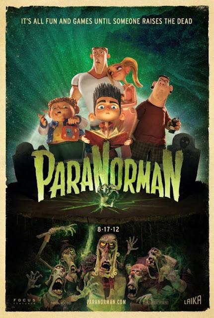 Paranorman 2012