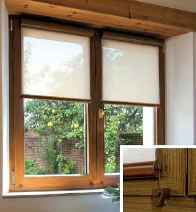 Decoracion interior cortinas verticales estores - Precio de estores ...