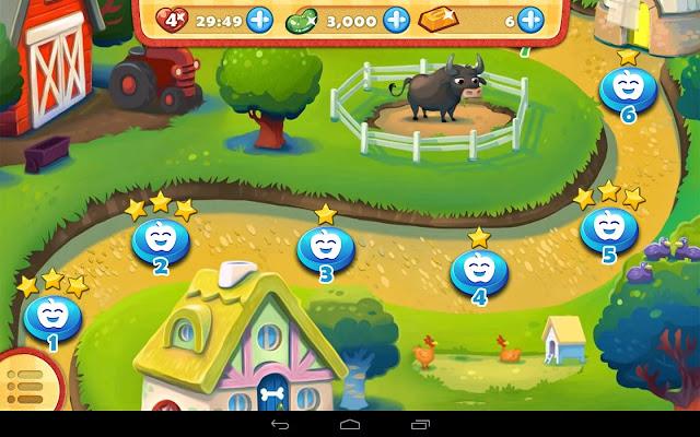 Farm Heroes Saga Full Apk