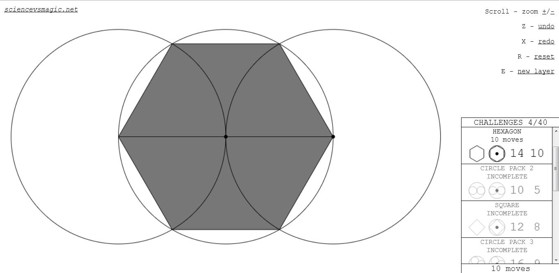 geometry and pompeii essay