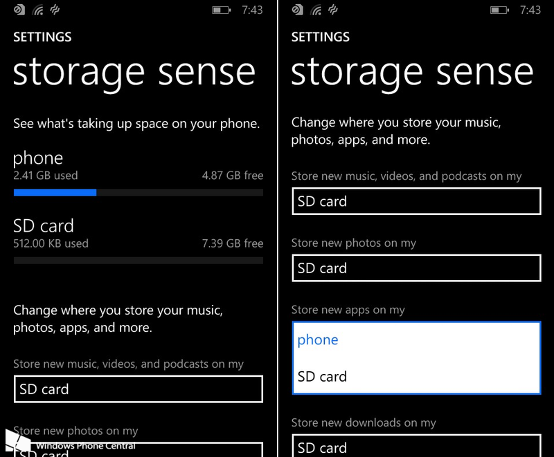 "Solve the storage problem ""Other"" of Windows Phone 8.1"