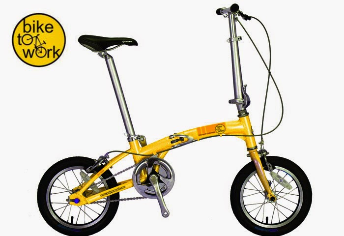 Langkah dan Cara Memilih Sepeda Lipat Murah | Sepeda Murah