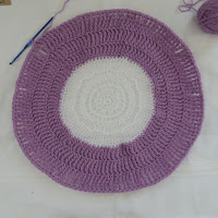 http://www.patchworkposse.com/turn-paper-doily-crochet-placemat/