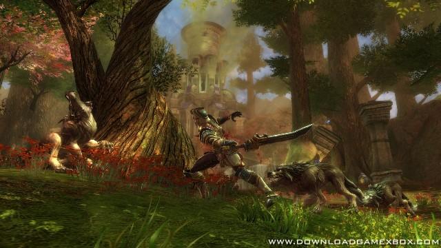 kingdoms of amalur reckoning torrent