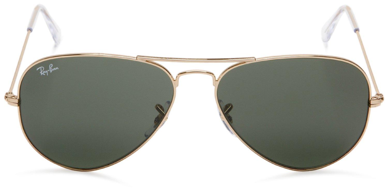Ray ban aviator don 2 sunglasses for Ray ban aviator verre miroir