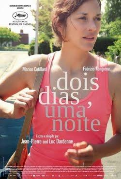 Post Em Destaque: Dois Dias, Uma Noite (2014)