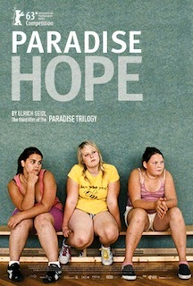 Paradise: Hope (2013) - Movie Review