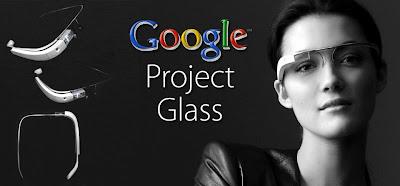 Ya queda menos la salida al mercado de las Google Glass
