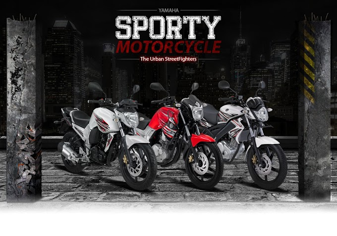 Yamaha Pegang Kelas Sport Kuartal 1